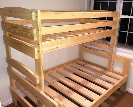 vermont bunk bed | bunk bed |