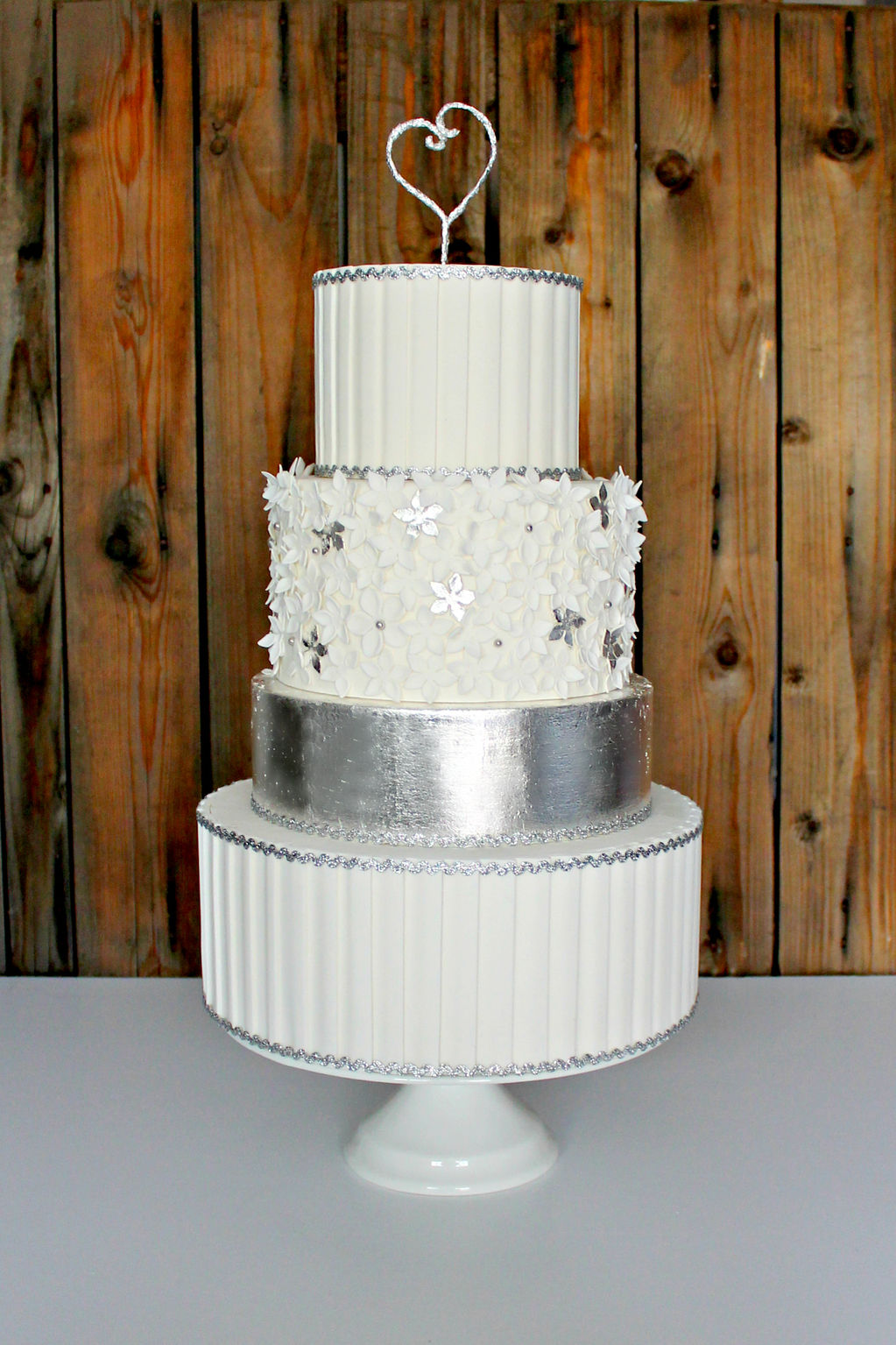Little Wish Cakes – one of the finest Wedding cake specialists in ...