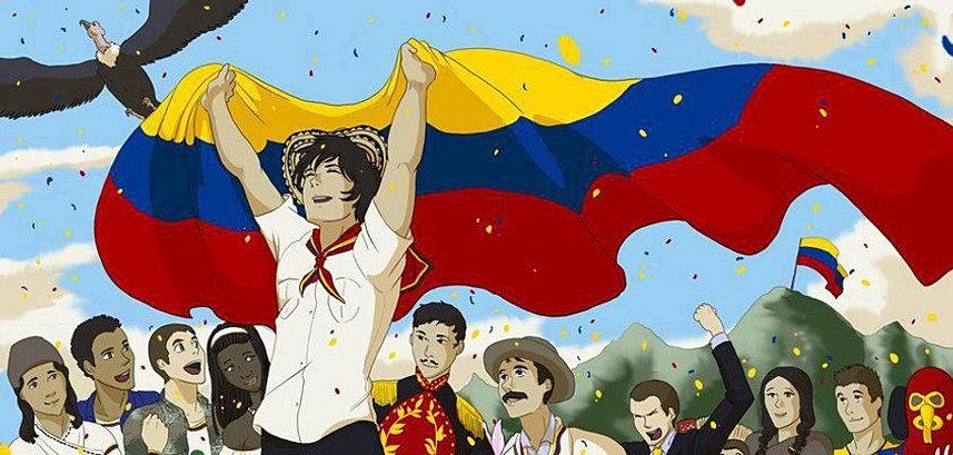 la-independencia   la independencia de colombia