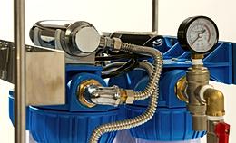 MEDISAFE - sisteme apa sterila