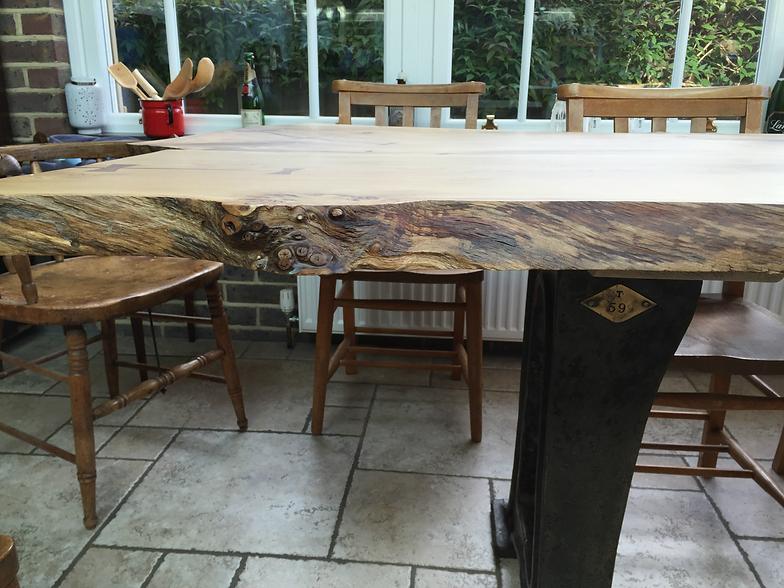 Twineham Timber Sawmill U0026 Joinery, Near Haywards Heath, Sussex | Bespoke,  Elegant Furniture