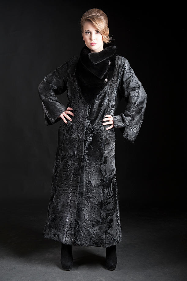 Etherion Furs | Autumn Winter