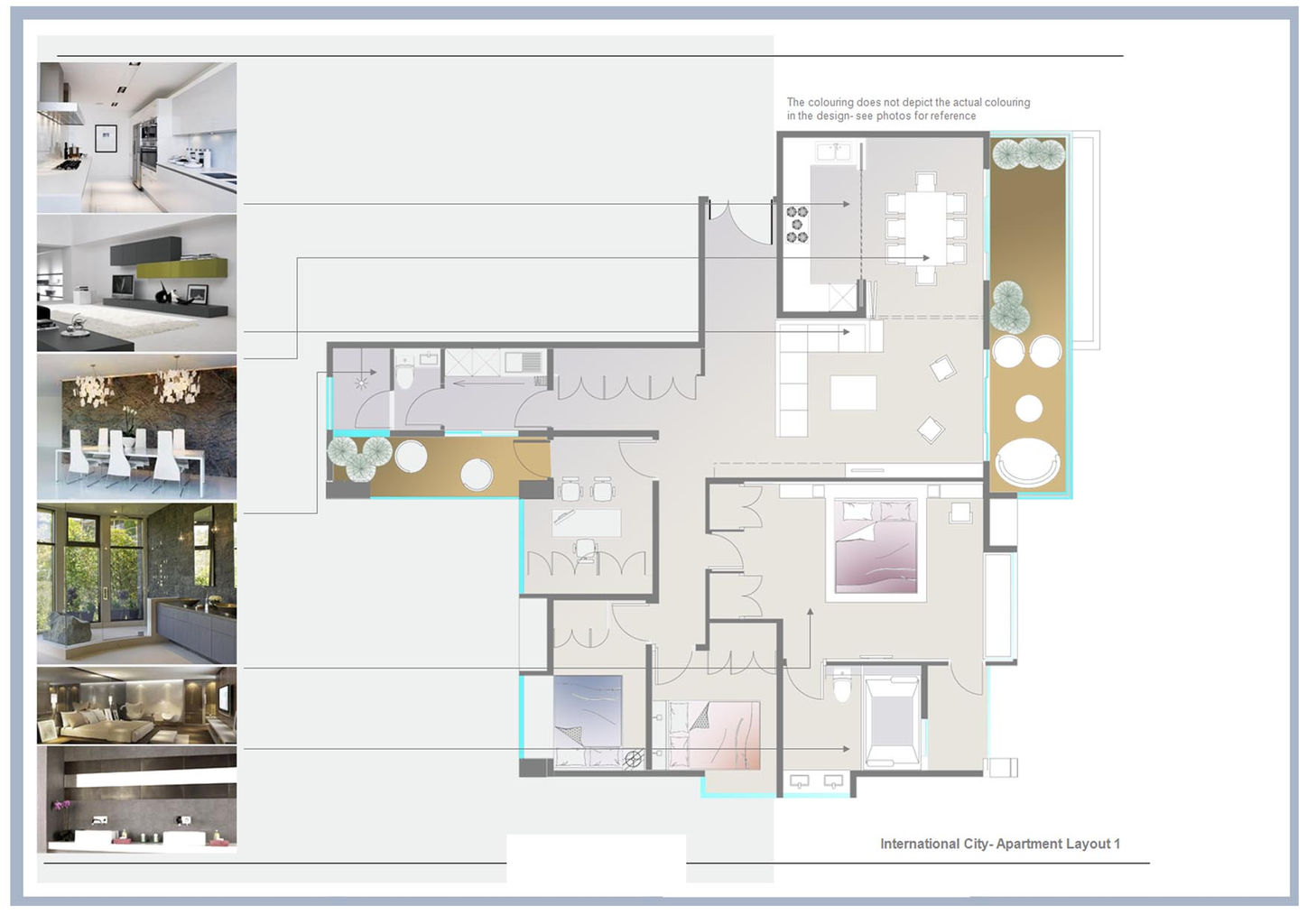 85 Interior Design Spatial Planning Office Space