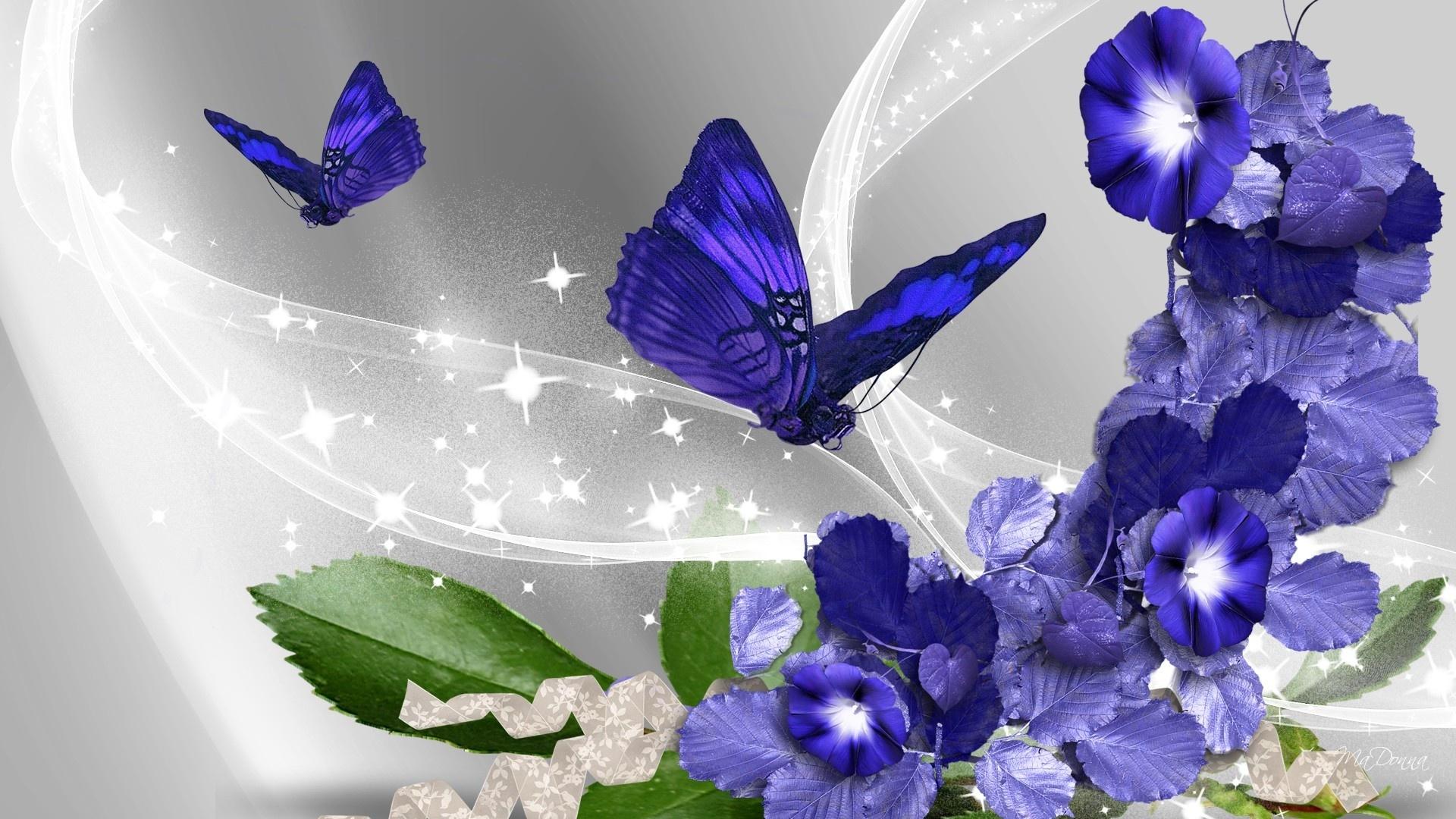 Carr Butterflys