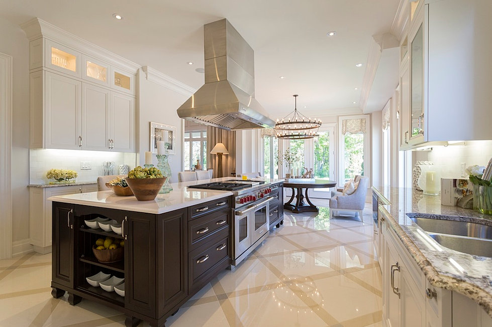 Interior design home show toronto