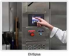 hoods ventilation controls captiveaire captrate emsplus