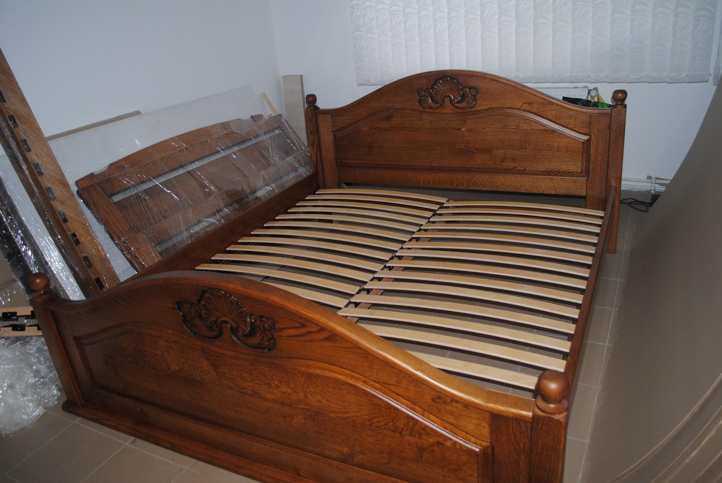 Деревянные спальни фото