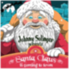 Santa Claus is Coming to town Cover.jpg