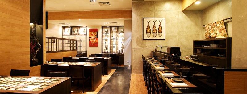 Image result for Akari Japanese Dining & Bar