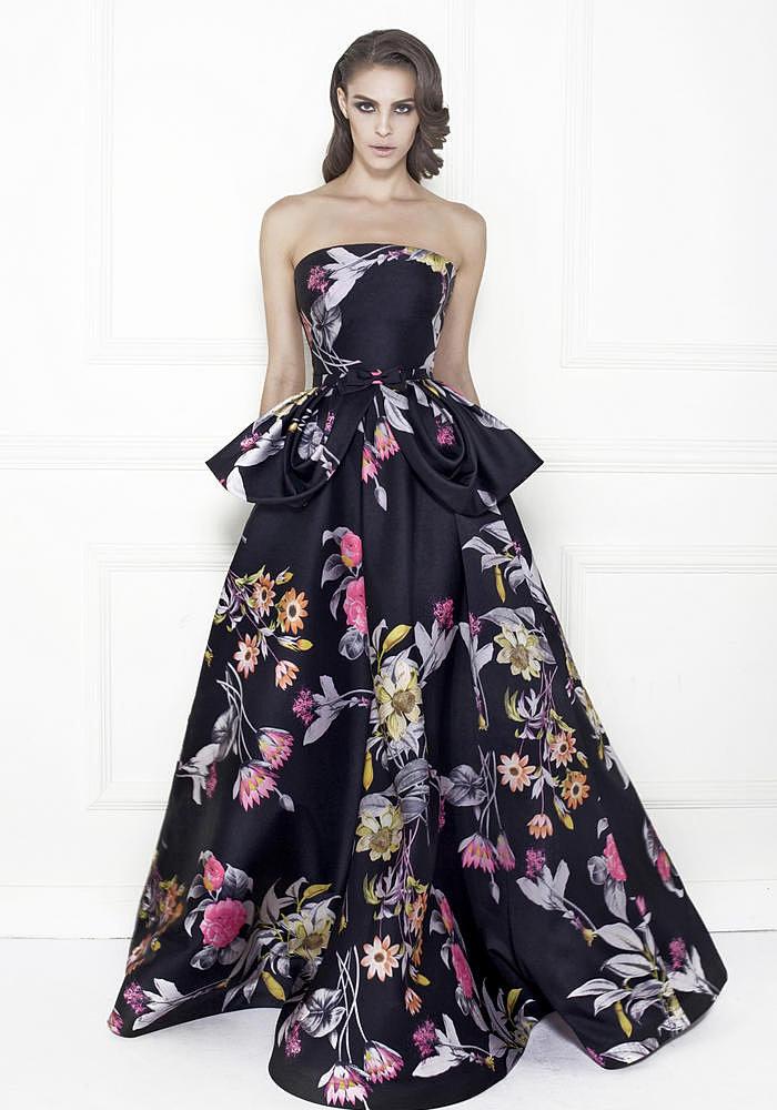 коллекция визави платье дарина