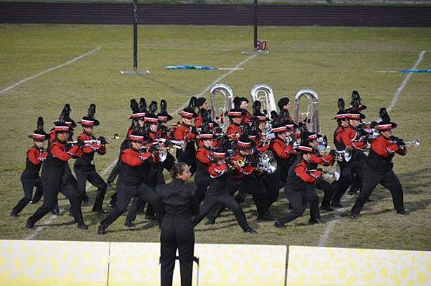 Cooper City High School Band Director