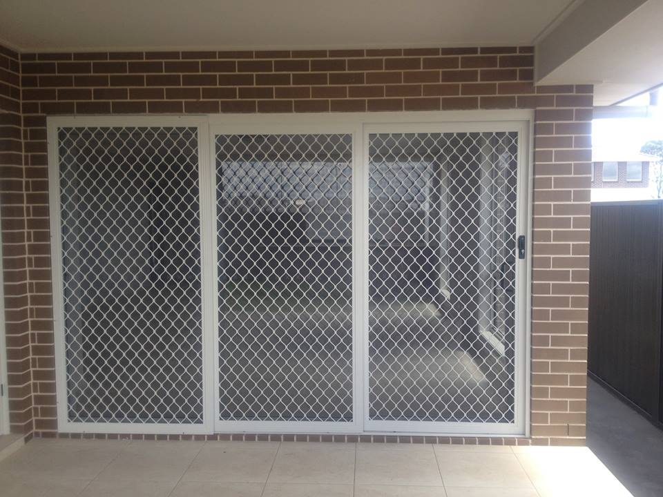 Best Way To Secure A Sliding Glass Door Best Way To