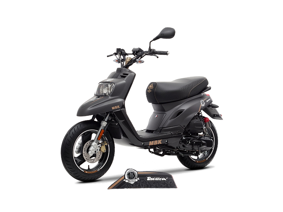 les scooters mbk chez daytona shop. Black Bedroom Furniture Sets. Home Design Ideas