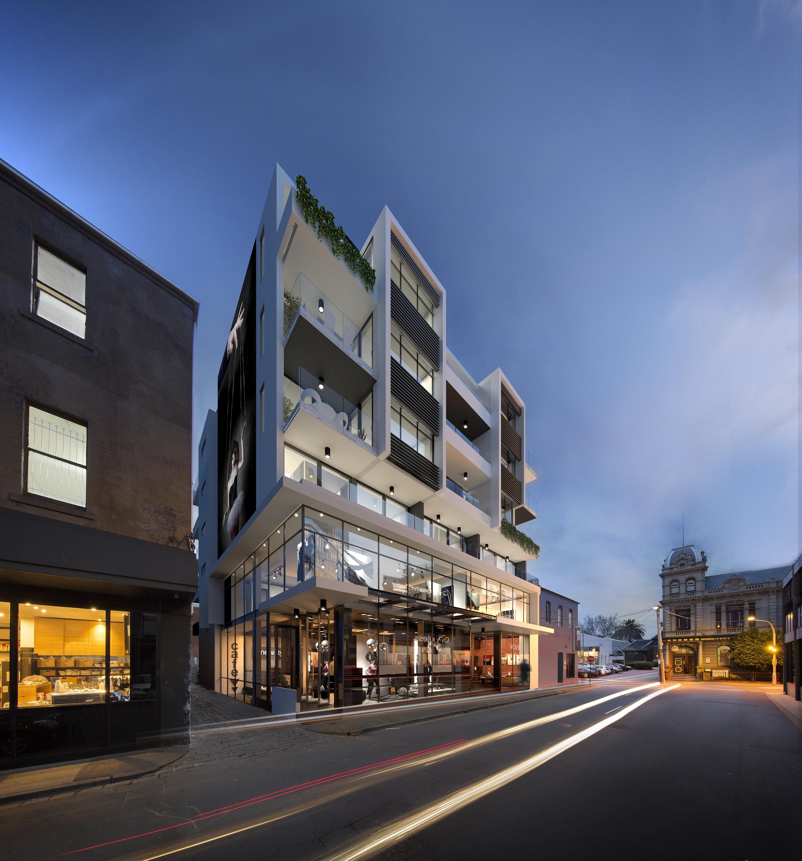 Carlton Apartments Prahran I Boutique Development I Melbourne