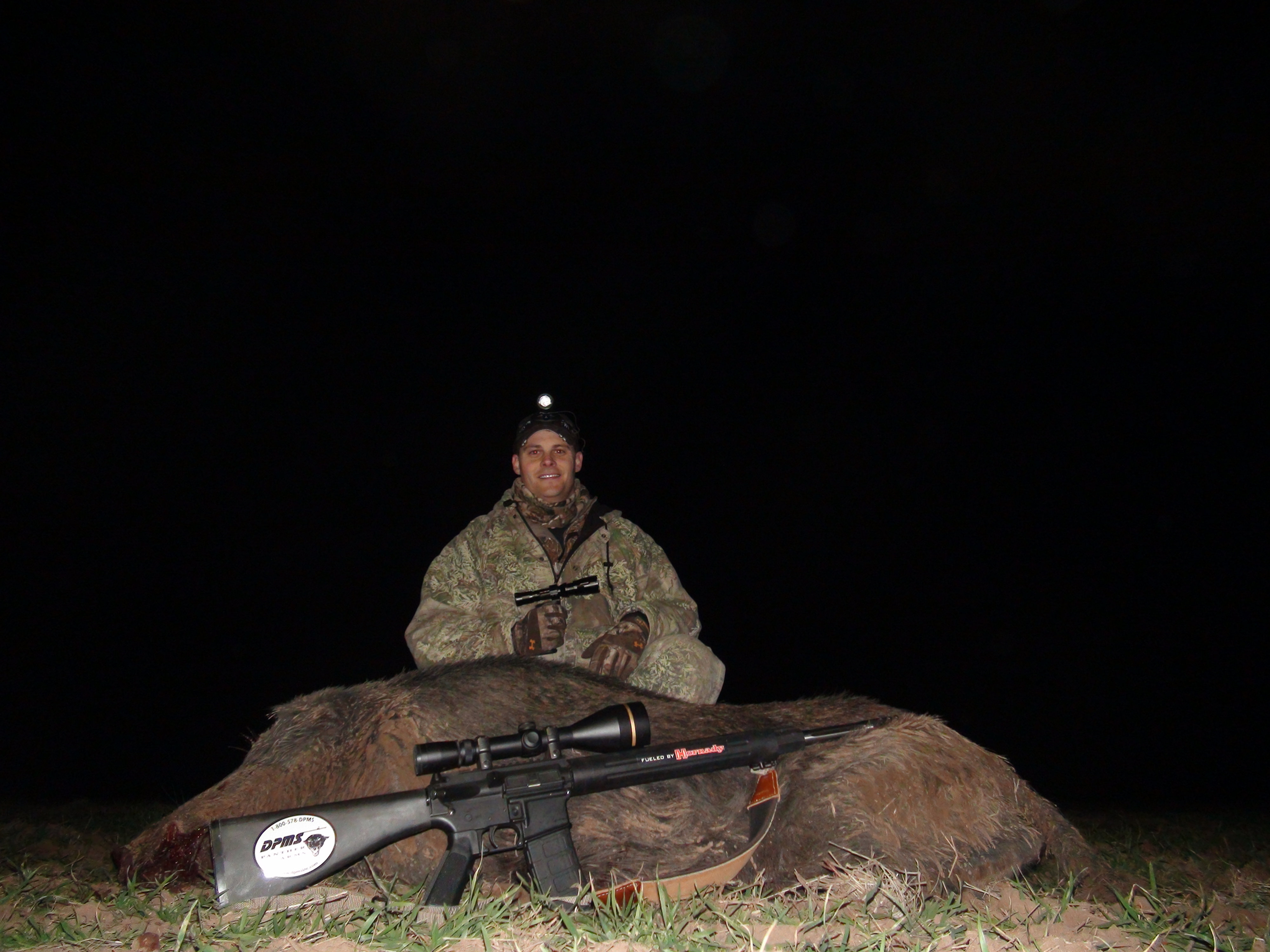 Image Result For Wicked Hunting Lights