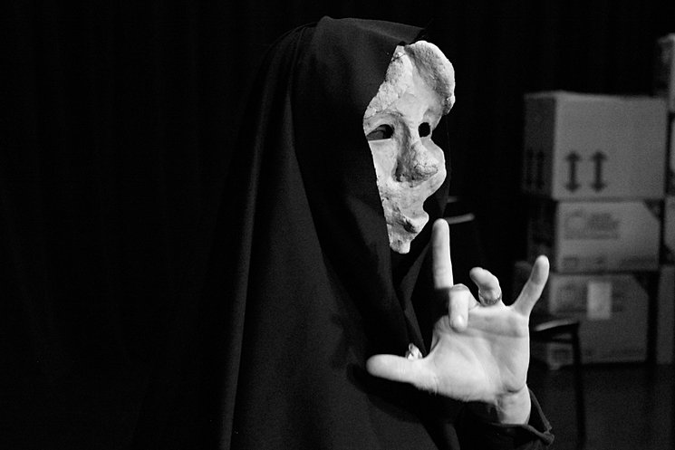 A Wayward Sister - Macbeth