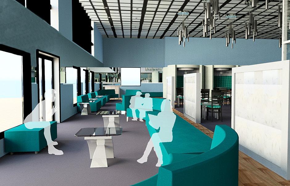 Kayla alba restaurant design
