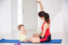 yoga children classes Biggleswade Sandy Bedforshire preschool school eyfs