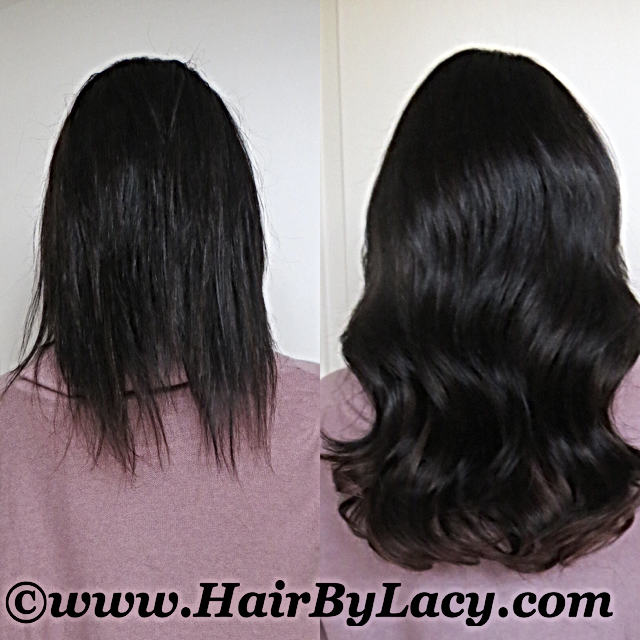 Elite extensions michigans best hair extensions before after elite hair extensions lima ohio pmusecretfo Choice Image