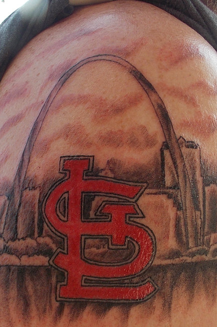 Error 404 for Tattoos st louis