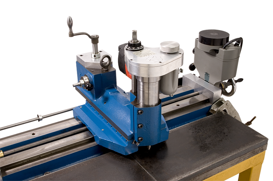climax milling machine