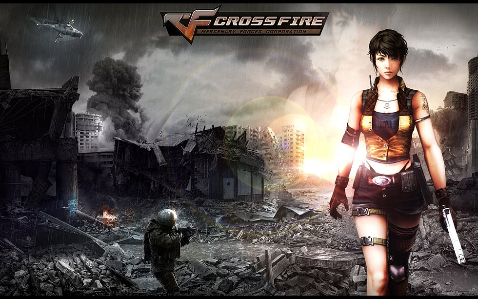 Cross Fire - Free download and software reviews - CNET ...