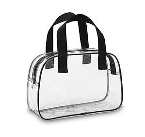 Clear Basic Handbag / Purse CH-301