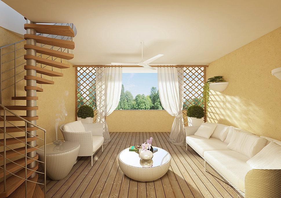 Mezzettidesign: render, rendering , interior design a roma