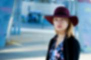 chapeau en feutre pour femme fabriqué à la main à Paris savoir-faire français mode éthique et responsable