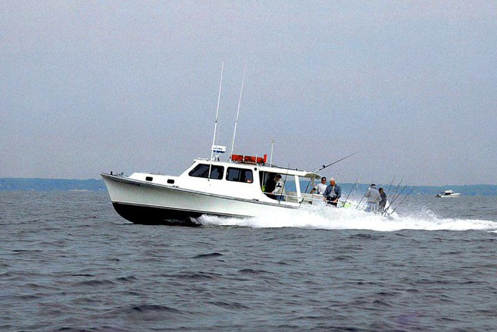 Tenacious charters for Deale md fishing charters