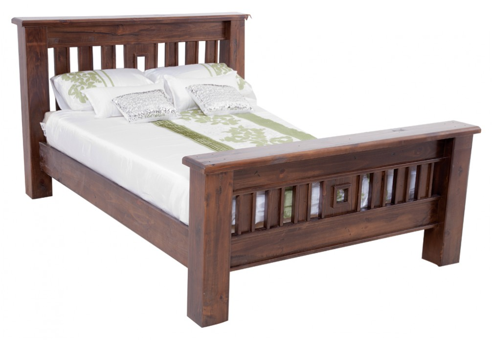 How To Style King Bed