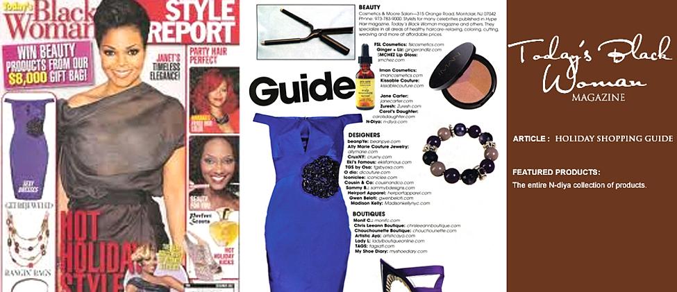 N-Diya Press -Todays-Black-WomanMagazine.png