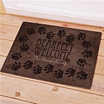 Bearfeet Doormat