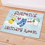 Laundry Doormat