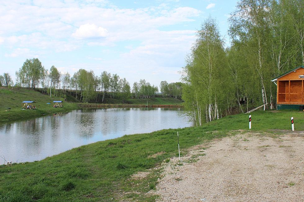 базы для рыбалки в калужской области