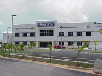 Distribution center design Bathroom design center orlando