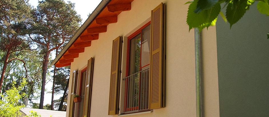Hausbau planung berlin fengshui architekt tilman weiland for Hausbau brandenburg