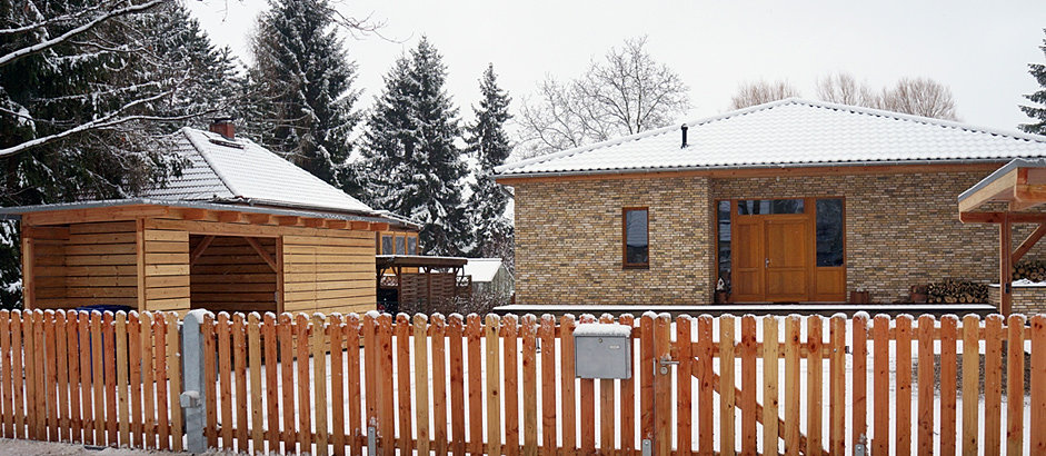 Hausbau planung berlin fengshui architekt tilman weiland for Architektenhaus berlin