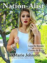 Chloe Lukasiak, For Love and Lemons, Jazmin Whitley