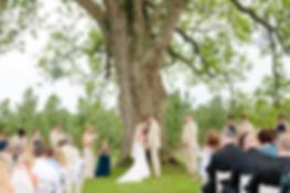 Twin Oaks Farm Weddings