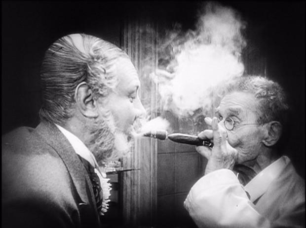 Risultati immagini per l'ultima risata film 1924