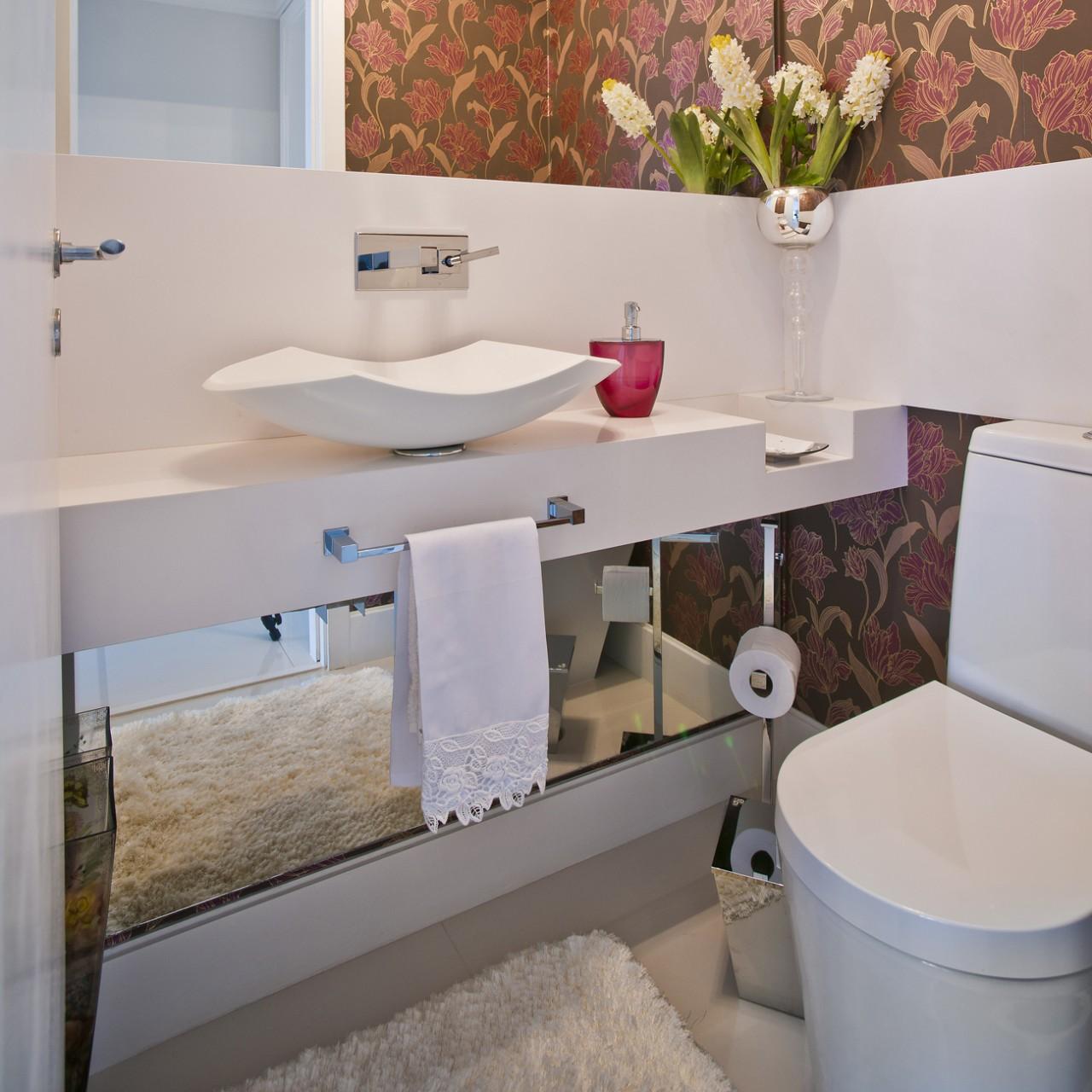 Rio de Janeiro RJ Agende um Visita Lavatório em Branco Prime #6D493C 1280x1280 Banheiro Branco Prime