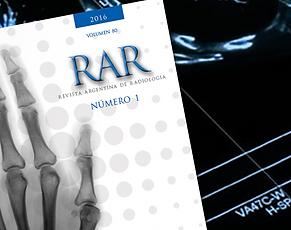 Revista Argentina de Radiologia