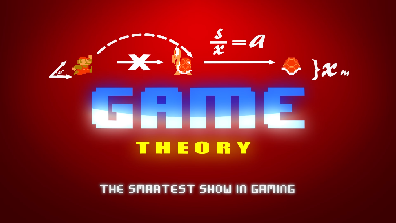 Game Theory / GT Live | Home | Cracked Mirror Photography
