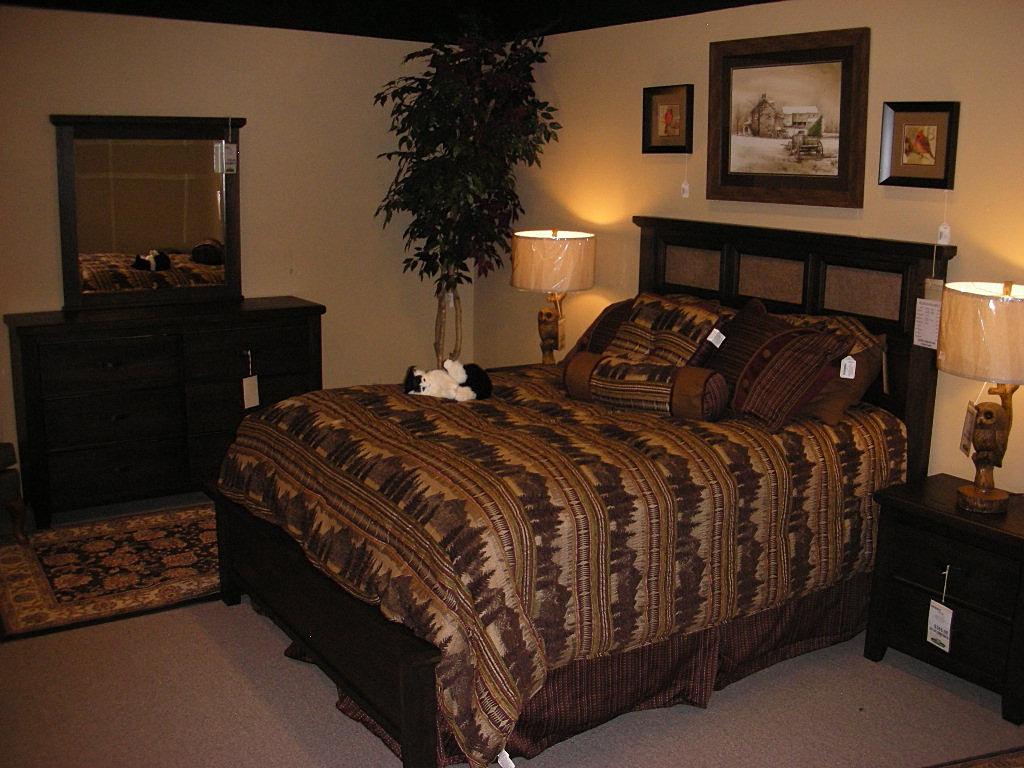 Green Mountain Furniture Ossipee NH V29 518 .