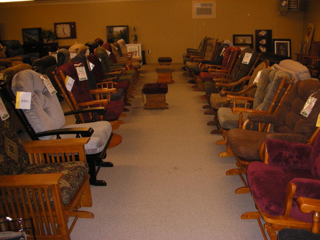 Green Mountain Furniture Nh #24: Green Mountain Furniture | Ossipee, NH | B7 Canadian Gliders 2.