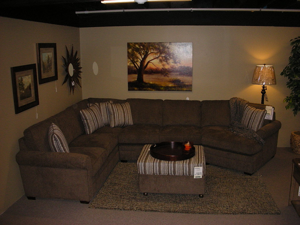 Lovely Green Mountain Furniture Ossipee Nh Craftmaster Sectionaljpg .