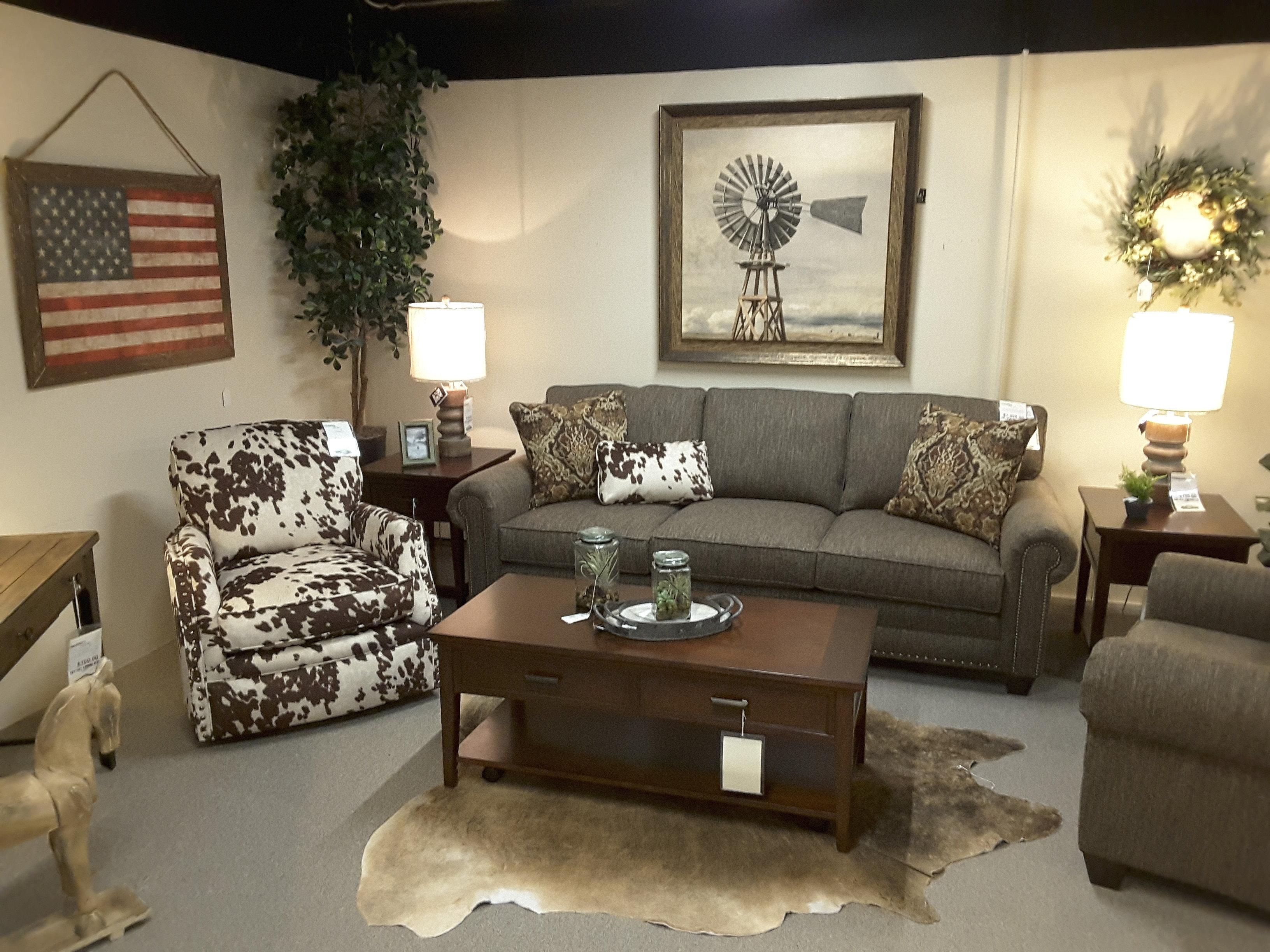 Green Mountain Furniture Nh #31: Green Mountain Furniture | Ossipee, NH | S9 235 U0026amp; 526 9-16.