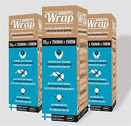 Agrirepel Wrap