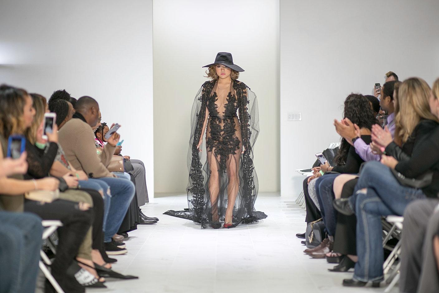 Kamoni Gown